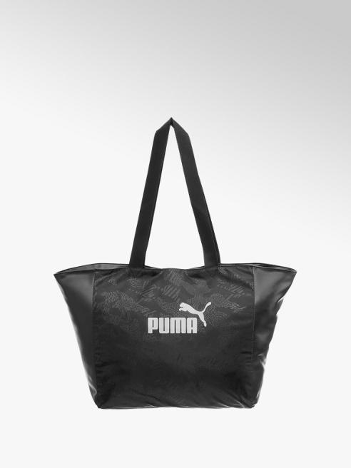 Puma Shopper in Schwarz