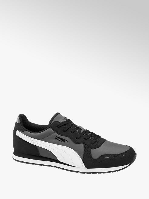Puma Sneaker CABANA RUN in Schwarz
