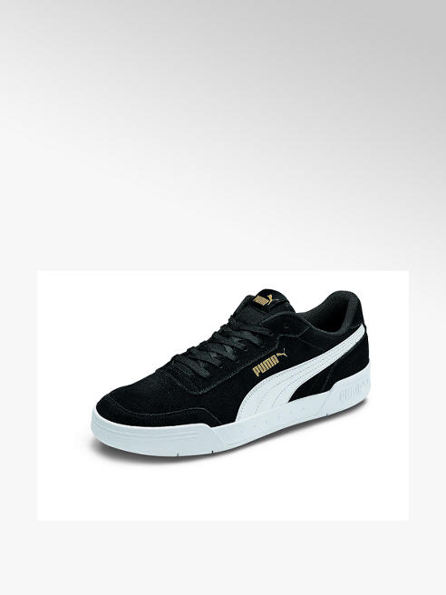 Puma Sneaker CARACAL SD in Schwarz