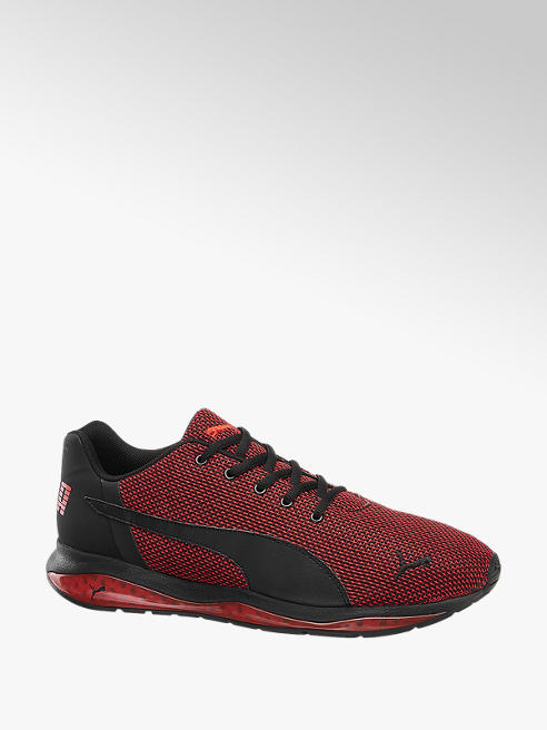 Puma Sneaker CELL ULTIMATE POINT in Rot