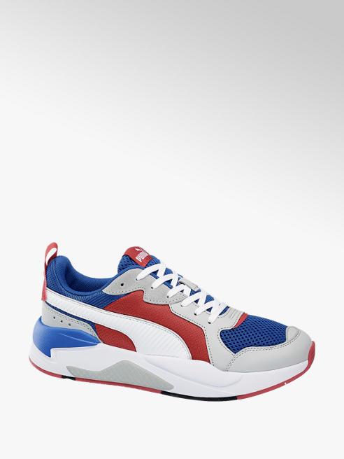 Puma Sneaker X-RAY in Grau