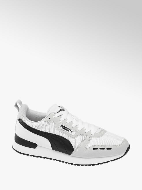 Puma Sneaker in Schwarz-Weiß