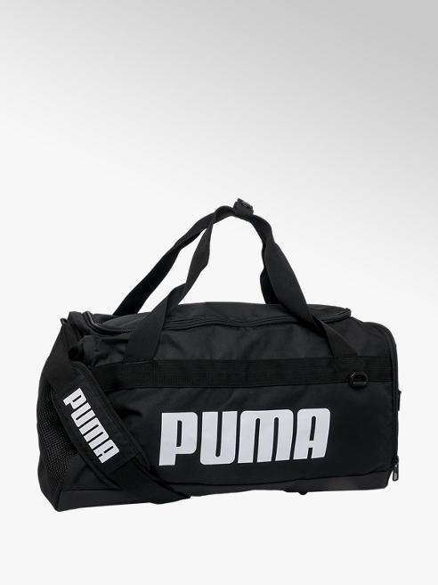 Puma Puma Challenger Black Duffle Bag