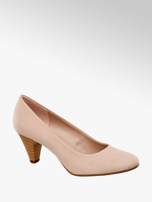 Von Pink Pumps In Graceland Artikelnummernbsp;1164417 7yfYg6vb