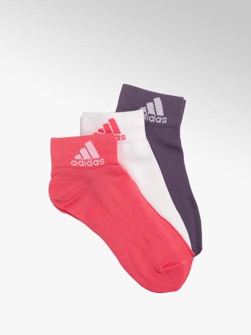 adidas  Quarter Socken 3 pack