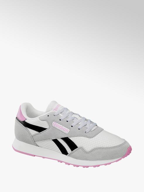 Reebok Leder Sneaker ROYAL ULTRA in Grau
