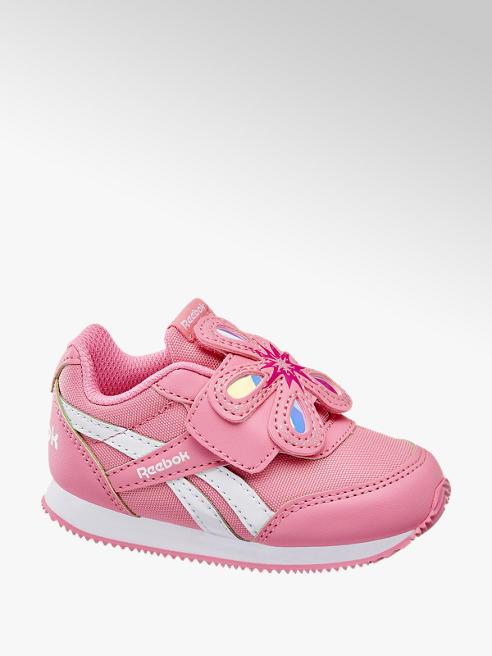 Reebok Reebok ROYAL CL JOG 2V KC lány sneaker
