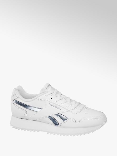 Reebok Reebok ROYAL GLIDE PLATFORM fehér női sneaker