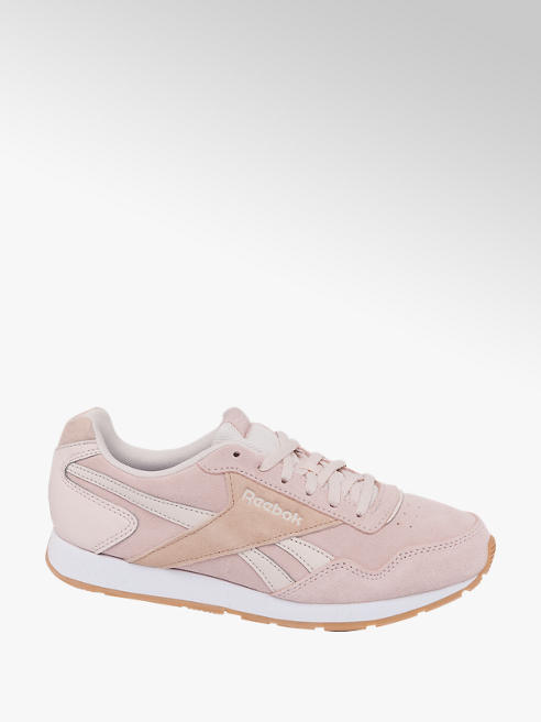 Reebok Ladies Reebok Royal Glide Trainers