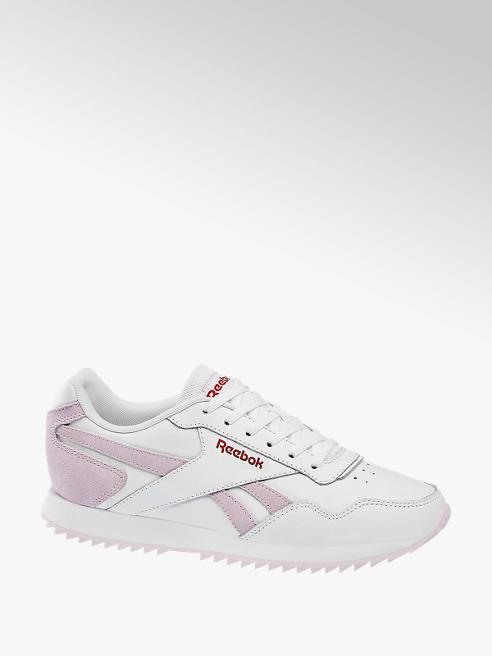 Reebok Sneaker ROYAL GLIDE RIPPLE CLIP in Weiß