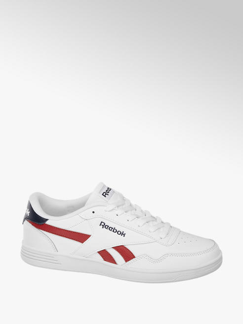 Reebok Sneaker ROYAL TECHQUE T in Weiß