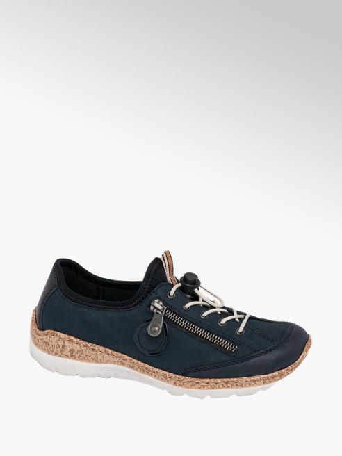 Rieker Rieker lace up comfort shoe