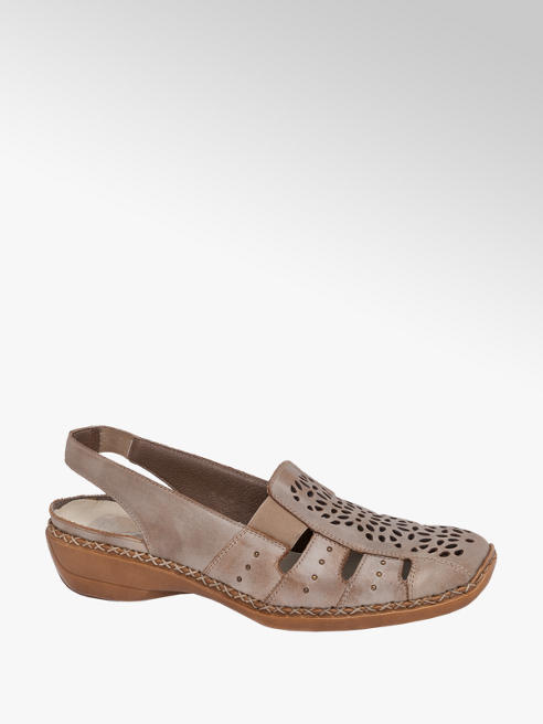 Rieker Rieker comfort shoe