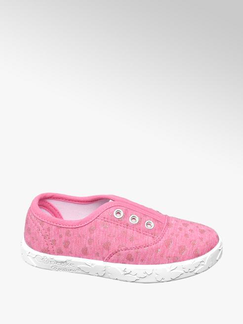 Cupcake Couture Růžové bačkory Cupcake Couture