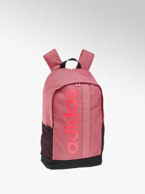 adidas Růžový batoh Adidas Lin Core BP