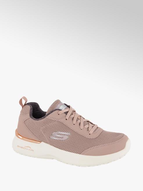 Skechers Růžové tenisky Skechers Air Dynamight