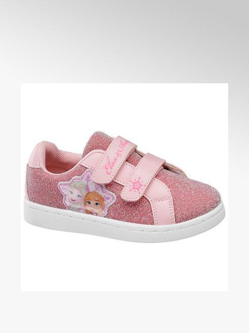 Disney Frozen sneakery dziecięce