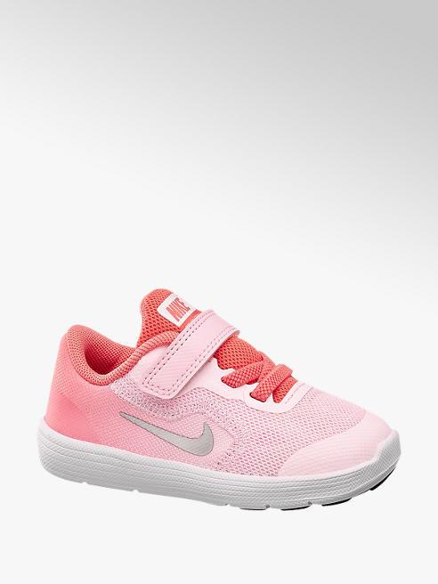 Nike Roze Revolution 3