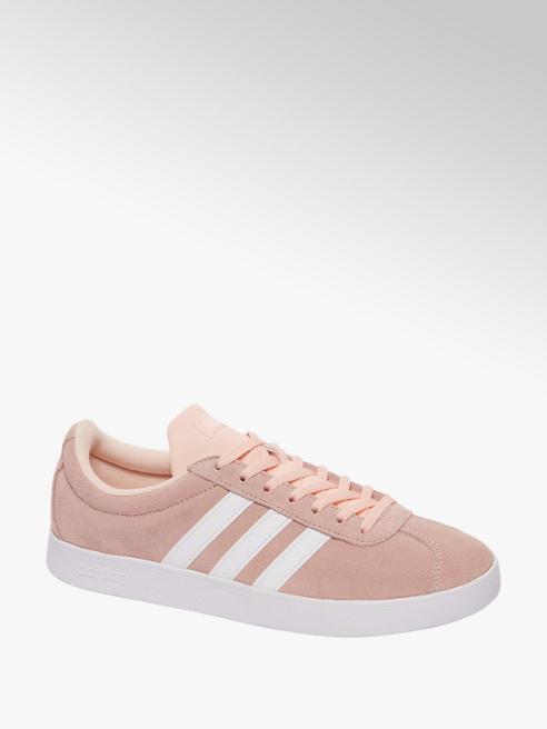 adidas Roze VL Court 2.0 W