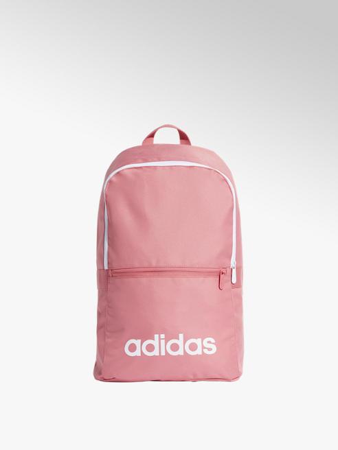 adidas Ružový batoh Adidas Lin Clas Bp Day