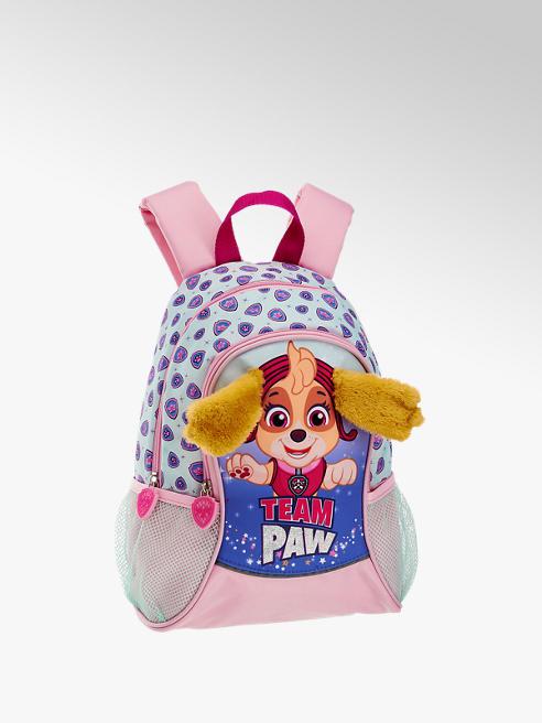 Paw Patrol Ružový batoh Labková patrola