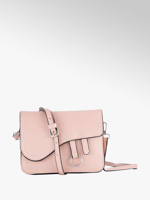 Graceland Ružová kabelka Graceland