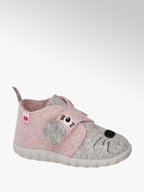 Elefanten Ružovo-sivé papuče Elefanten