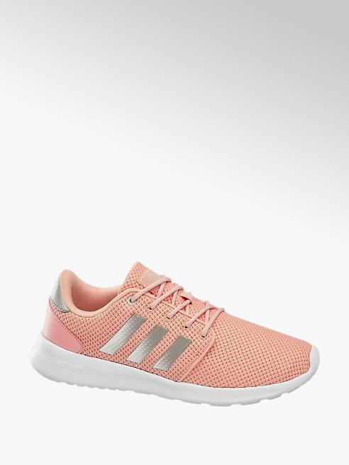 adidas Rózsaszín Adidas QT RACER edzőcipő