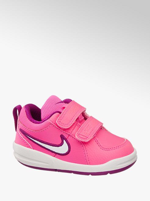 Nike Rózsaszín PICO 4 sportcipő