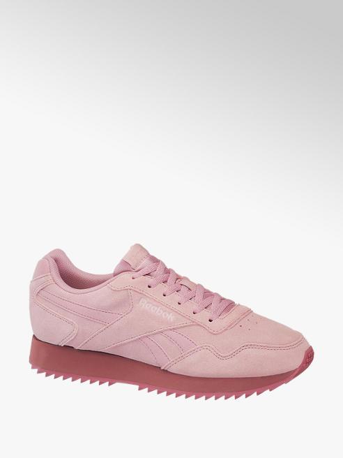 Reebok Rózsaszín Reebok ROYAL GLIDE PLATFORM sneaker