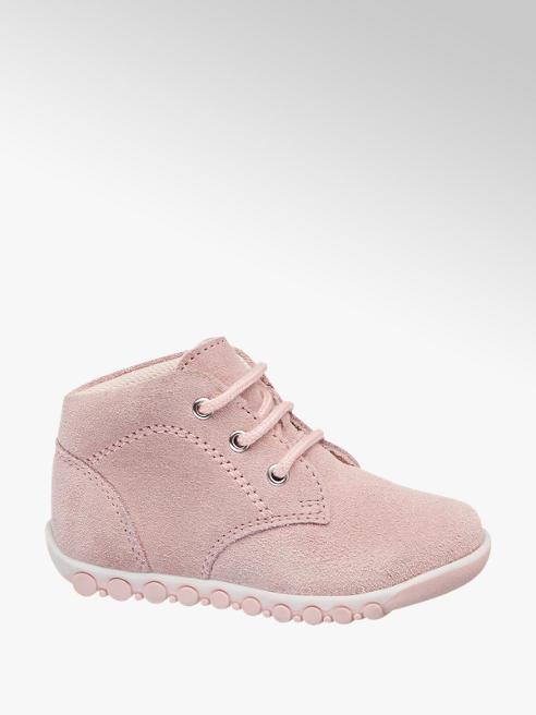 Cupcake Couture Rózsaszín babacipő