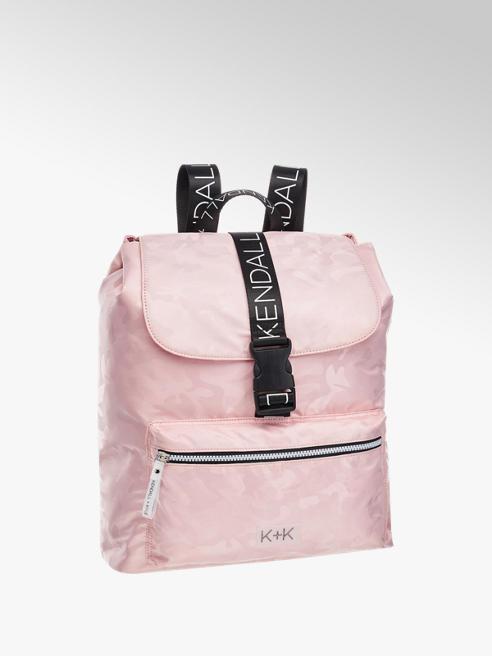Kendall + Kylie Rózsaszín hátizsák