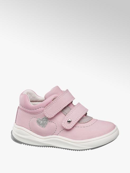 Elefanten Rózsaszín lány sneaker