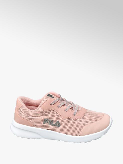 Fila Rózsaszín lány sportcipő
