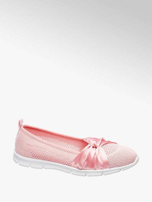 Graceland Rózsaszín nő félcipő