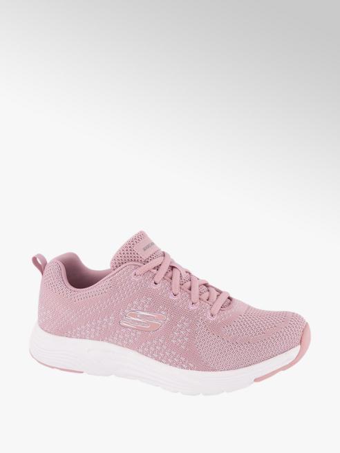 Skechers Rózsaszín női sneaker