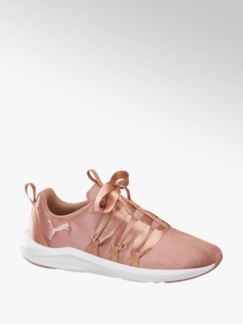 Puma Rózsaszín, szatén fűzős PROWL ALT SATIN sneaker