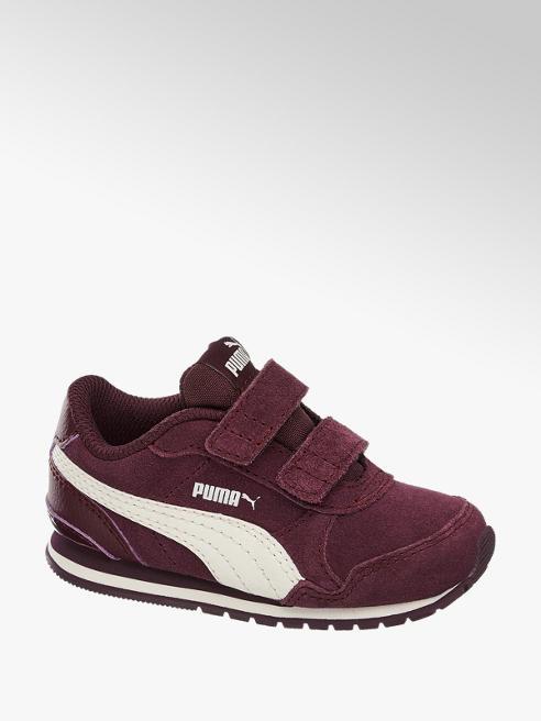 Puma ST Runner V2 Kinder Klettschuh