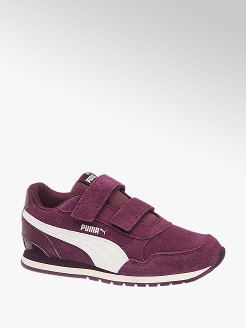 Puma ST Runner V2 Mädchen Sneaker