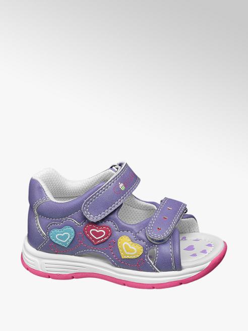 Cupcake Couture Sandal