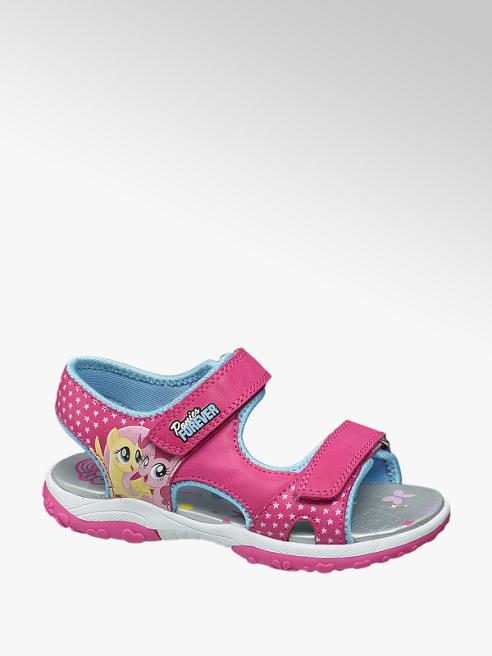 My little Pony Sandal