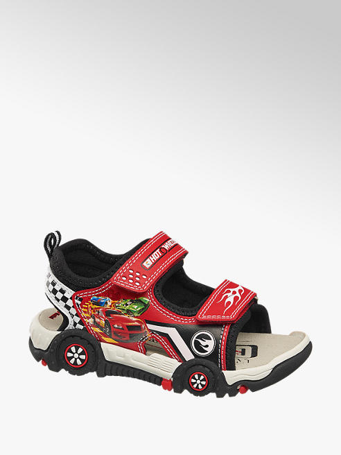 Hot Wheels Sandale