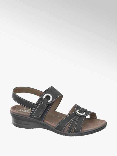 Easy Street Sandale s polno peto
