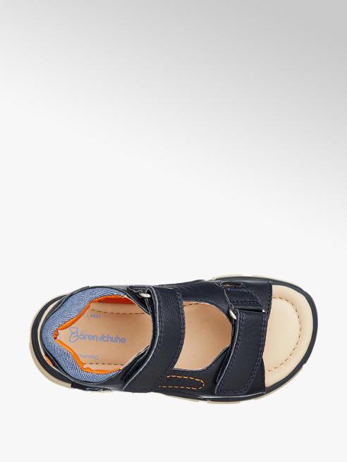 Bärenschuhe Artikelnummernbsp;1441669 Sandale In Von Schwarz CxBtrdsQh