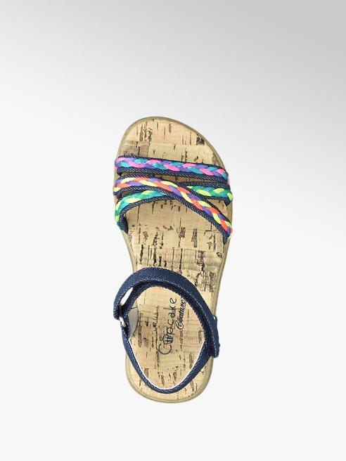 Couture Von Blau Artikelnummernbsp;1419158 Cupcake Sandale In 0OkNP8nwX