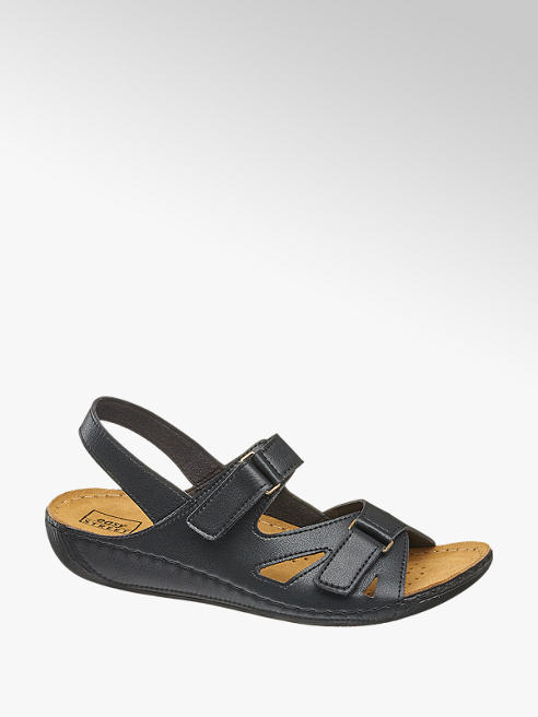 Easy Street Sandaletto nero
