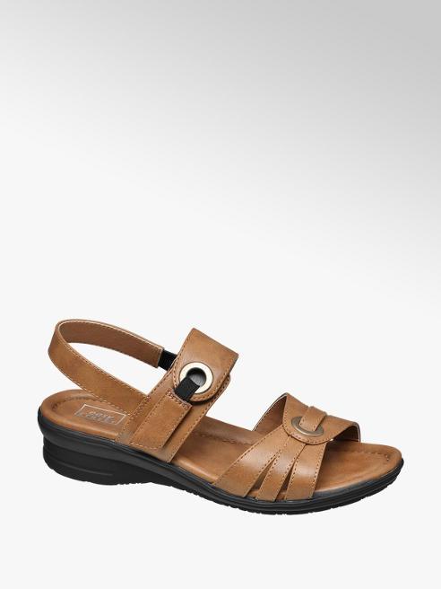 Easy Street Sandalo benessere marrone