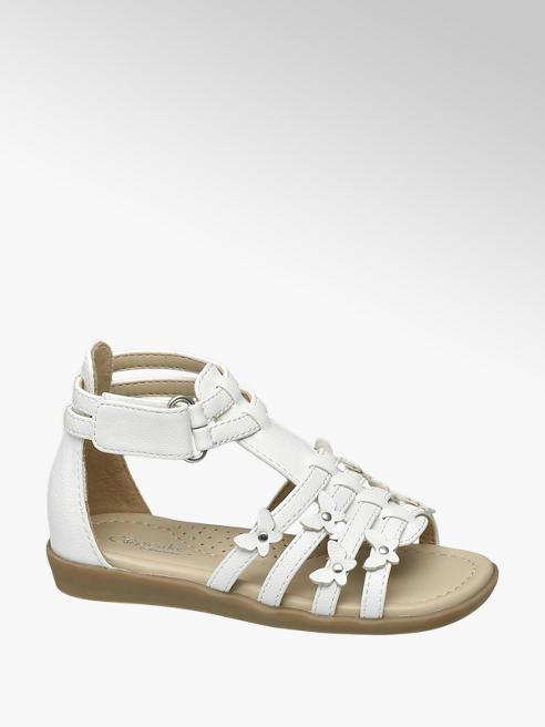 Cupcake Couture Sandalo bianco
