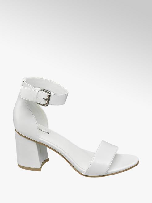Graceland Sandalo bianco
