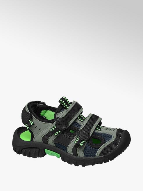 Bobbi-Shoes Sandalo con chiusura a velcro